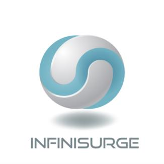 Infinisurge-Logo
