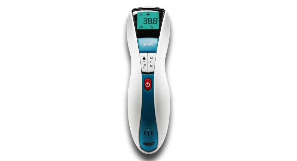 Non-contact+Infrared+Body+Thermometer